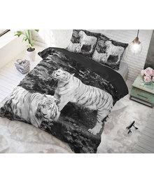 Dreamhouse Bedding Dekbedovertrek tijger