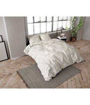 Dreamhouse Bedding dekbedovertrek flanellen ''Sand Stone''