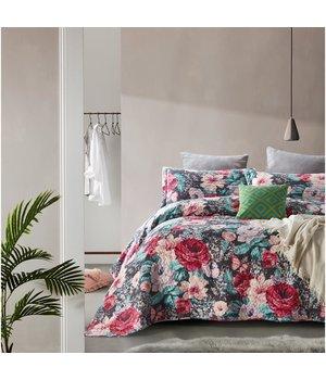 Dreamhouse Bedding Luxe bedsprei ''Garden Rose''