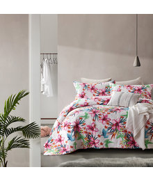 Dreamhouse Bedding Luxe bedsprei ''Flower Bomb''