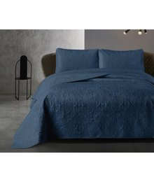 Dreamhouse Bedding Luxe bedsprei '' Clara'' night sky