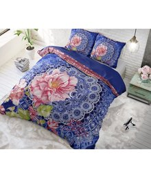Dreamhouse Bedding dekbedovertrek ''monsoon'' paars