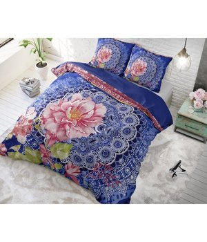 Dreamhouse Bedding dekbedovertrek ''monsoon'' paars