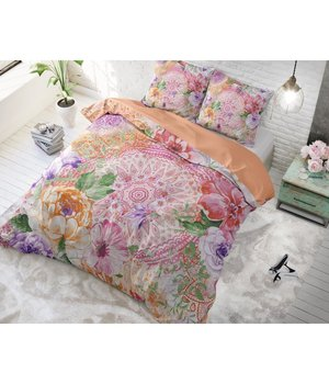 Dreamhouse Bedding dekbedovertrek ''pretty pink''