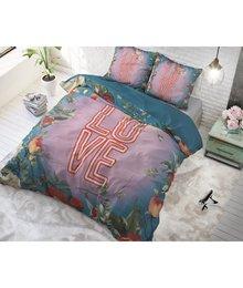 Dreamhouse Bedding dekbedovertrek '' Neon Love''