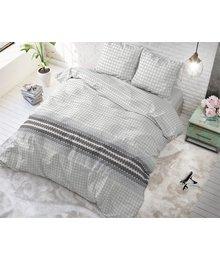 Sleeptime Elegance Katoen dekbedovertrek ''Vintage Romar''