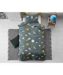 Dreamhouse Bedding Kids dekbedovertrek '' Space''