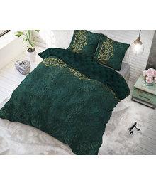 Sleeptime Elegance katoen dekbedovertrek ''indiana''