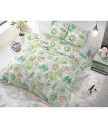 Sleeptime Elegance dekbedovertrek ''Cactus''