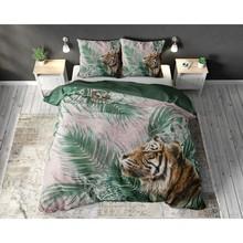 Dreamhouse Bedding Katoen dekbedovertrek ''Tiger Woods''