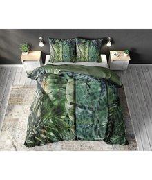 Dreamhouse Bedding Katoen dekbedovertrek ''Botanic leaves''
