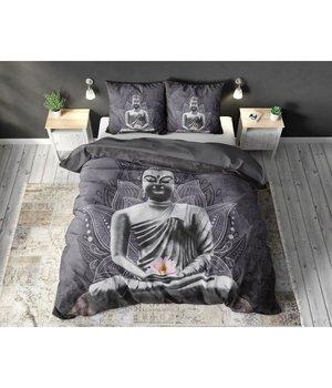 Dreamhouse Bedding katoen dekbedovertrek ''Buddha Flower''