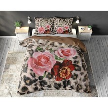 Dreamhouse Bedding dekbedovertrek ''Floral Pather''