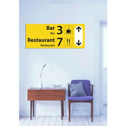 Airpart Art - Bord Bar, Restaurant