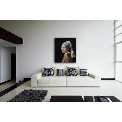 Airpart Art Collection - Meisje met de parel (geschetst)