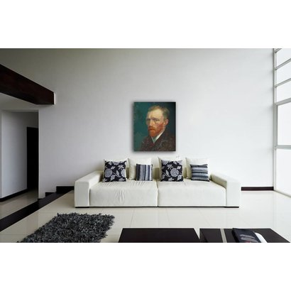 Airpart Art Collection - Vincent van Gogh (geschetst)