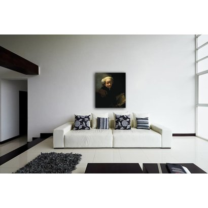 Airpart Art Collection - Rembrandt (geschetst)