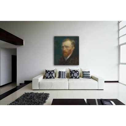 Airpart Art Collection - Vincent van Gogh (Pixel)