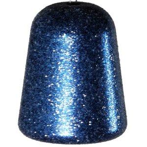 tumtum ca 10cm donker blauw
