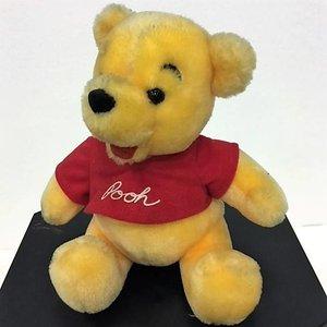 Pooh knuffel