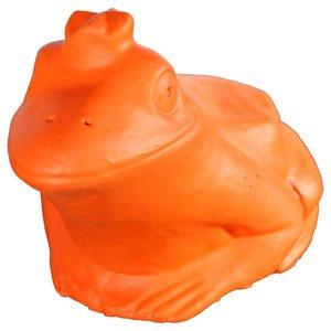 kikker oranje