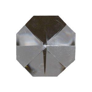 diamant transparant 10x