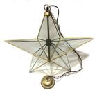 Hanglamp ster