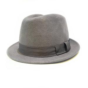 Heren hoed vilt
