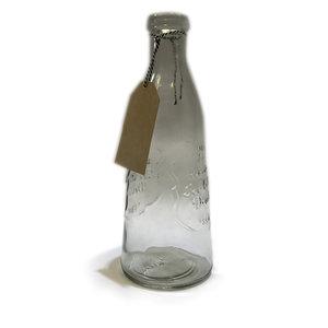 Fles glas
