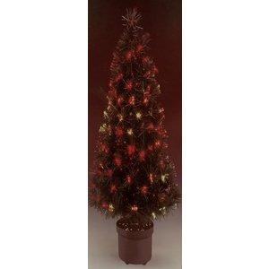 Kerstboom met verlichting ca. 60cm