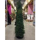 Slim kerstboom ca. 285cm groen