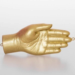 Gouden hand