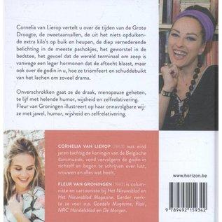 Glijmiddel door Cornelia van Lierop