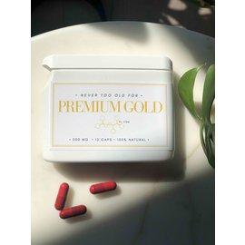P-Gold Premium Gold