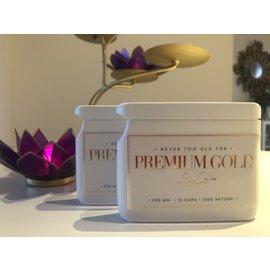 P-Gold Premium Gold - 2 potten