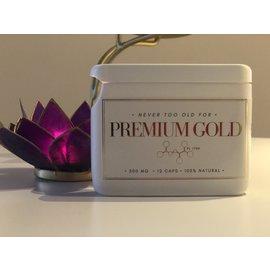P-Gold Premium Gold (1 pot)