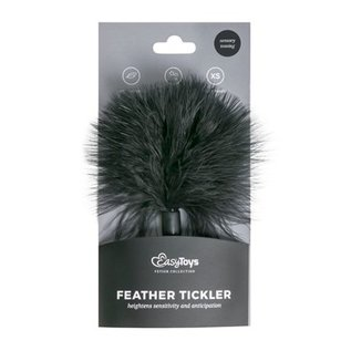 Easytoys Fetish Collection Kleine Tickler - Zwart