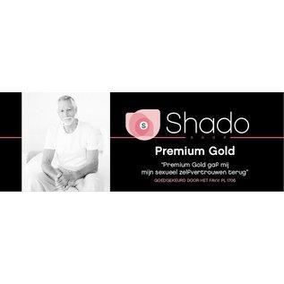 P-Gold Premium Gold - energie voor de man (1 pot)