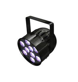 EUROLITE EUROLITE LED PAR-56 QCL Short bk