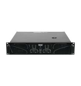 OMNITRONIC OMNITRONIC XPA-3004 Amplifier