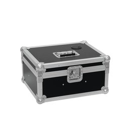 ROADINGER ROADINGER Flightcase 4x AKKU UP 4 QCL Spot QuickDMX