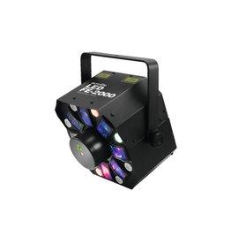 EUROLITE EUROLITE LED FE-2000 Hybrid Laser Flower