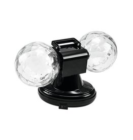 EUROLITE EUROLITE LED MDB-12 Mini double ball