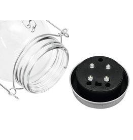 EUROLITE EUROLITE LED Solar Jar L