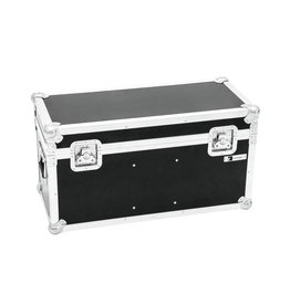 ROADINGER ROADINGER Flightcase 2x LED TMH-X1 Moving-Head Beam
