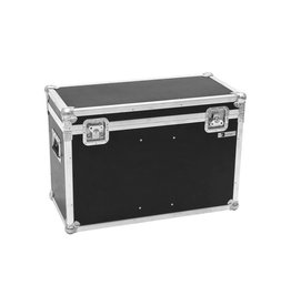 ROADINGER ROADINGER Flightcase 2x LED THA-100F/THA-120PC
