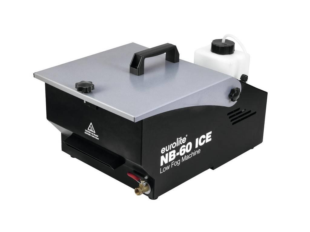 EUROLITE EUROLITE NB-60 ICE Low Fog Machine