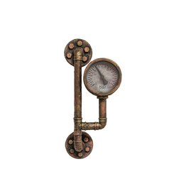 EUROPALMS EUROPALMS Halloween Watermeter, rusty