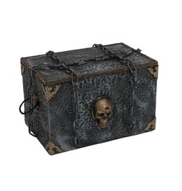 EUROPALMS EUROPALMS Halloween Pirate Box, 32x48x32cm