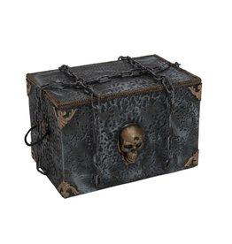 EUROPALMS EUROPALMS Halloween Pirate Box, 32x48x32cm